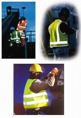 Surveyors or Supervisors Vests