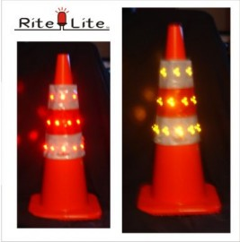 LED CONE COVER