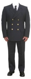 DRESS UNIFORMS Double Breasted