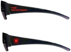Custom Paramedic Sunglasses