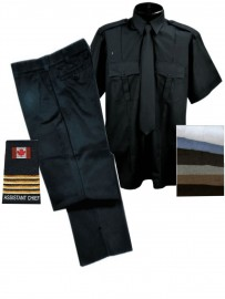 ** Firefighter Uniforms PACKAGE 1