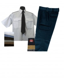 ** Firefighter Uniforms PACKAGE 3