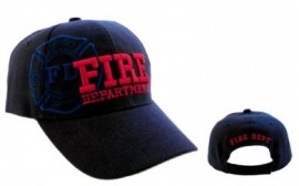 CUSTOM EMBRIODERED HATS - - - CALL FOR QUOTE