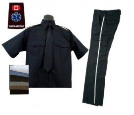 ** Paramedic Uniforms PACKAGE 4
