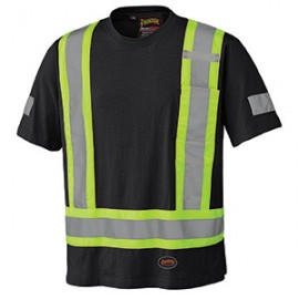 ---Cotton Safety T-Shirt