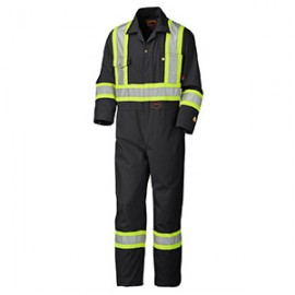 Flame Resistan Cotton Safety Coverall