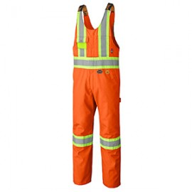 Flame Resistan Cotton Safety Overall