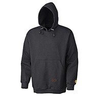 FR Heavyweight Hoodie Pullover Style