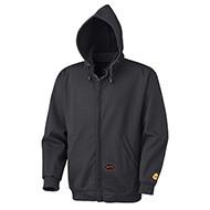 Flame Resistant Zip Heavyweight Hoodie